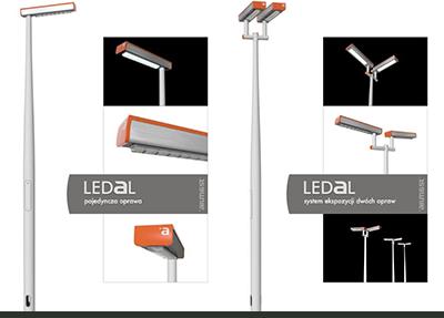 LEDal